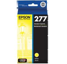 ~Brand New Original EPSON T277420 INK / INKJET Cartridge Yellow