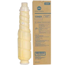 ~Brand New Original KONICA MINOLTA TN616YL Laser Toner Cartridge Yellow