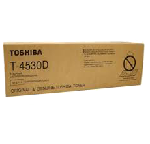 Brand New Original TOSHIBA T4530 Laser Toner Cartridge Black