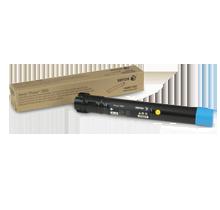 ~Brand New Original XEROX 106R01566 Laser Toner Cartridge Cyan High Yield