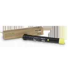 ~Brand New Original XEROX 106R01568 Laser Toner Cartridge Yellow High Yield