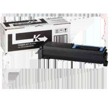 ~Brand New Original OEM KYOCERA / MITA TK-867K Laser Toner Cartridge Black