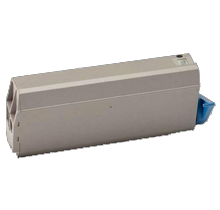 OKIDATA 41963008 Laser Toner Cartridge Black