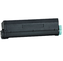 OKIDATA 42102901 Laser Toner Cartridge High Yield