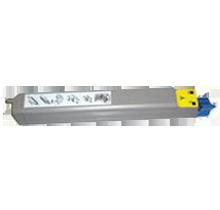 OKIDATA 42918901 Laser Toner Cartridge Yellow
