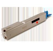 OKIDATA 43459304 Laser Toner Cartridge Black High Yield