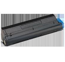 OKIDATA 43979201 High Yield Laser Toner Cartridge