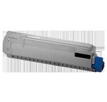 ~Brand New Original OKIDATA 44059216 Laser Toner Cartridge Black