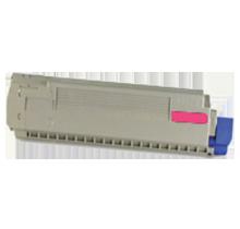 ~Brand New Original OKIDATA 44059214 Laser Toner Cartridge Magenta