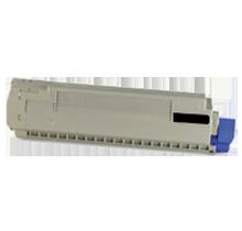 OKIDATA 44059216 Laser Toner Cartridge Black