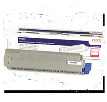 ~Brand New Original OKIDATA 44059234 Laser Toner Cartridge Magenta