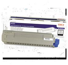 ~Brand New Original OKIDATA 44059236 Laser Toner Cartridge Black