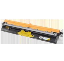 OKIDATA 44250713 Laser Toner Cartridge Yellow