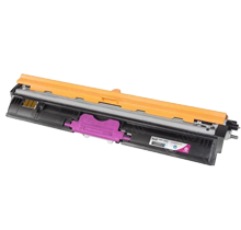OKIDATA 44250714 Laser Toner Cartridge Magenta
