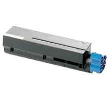 OKIDATA 44917601 (Type B2) Laser Toner Cartridge Black