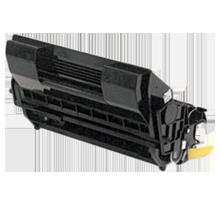 OKIDATA 52123602 Laser Toner Cartridge Black High Yield