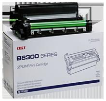 ~Brand New Original OKIDATA 56115001 Laser Toner Cartridge