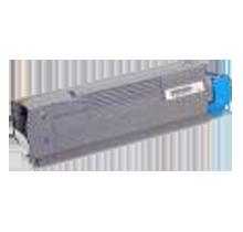 OKIDATA 43324466 Laser Toner Cartridge Yellow
