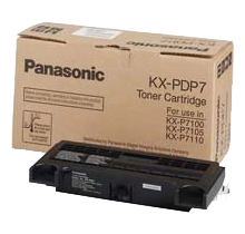 ~Brand New Original PANASONIC KX-PDP7 Laser Toner Cartridge