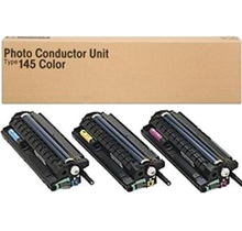 ~Brand New Original RICOH 402320 (Type 145) Photoconductor Unit Cyan Magenta Yellow