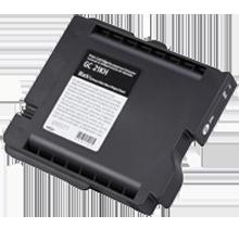 RICOH 405688 (GC-31BK) INK / INKJET Cartridge Black