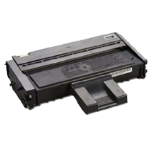 RICOH 407258 (Type SP201HA) Laser Toner Cartridge Black