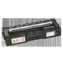 RICOH 407653 (C252HA) Laser Toner Cartridge Black