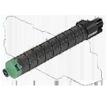 RICOH 821117 Laser Toner Cartridge Black