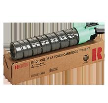 ~Brand New Original Ricoh 841276 Laser Toner Cartridge Black