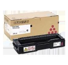 ~Brand New Original RICOH 406477 (Type SPC310HA) Laser Toner Cartrdige Magenta