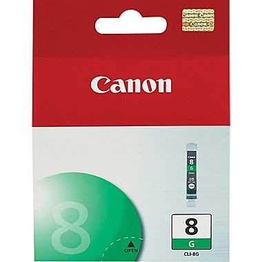 Canon?? CLI-8 Green Ink Tank (0627B002)
