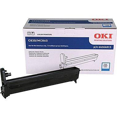 ~Brand New OKIDATA 44064015 Laser Drum Unit Cyan