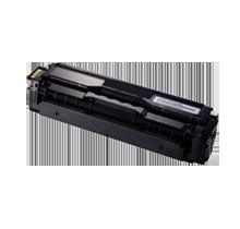 Compatible with SAMSUNG CLT-K504S Laser Toner Cartridge Black