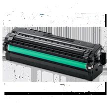 SAMSUNG CLT-K506L Laser Toner Cartridge Black