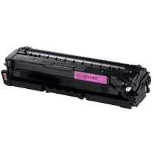 Compatible For SAMSUNG CLT-M503L High Yield Laser Toner Cartridge Magenta