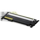 SAMSUNG CLT-Y406S Laser Toner Cartridge Yellow