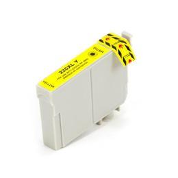 EPSON T220XL420 (T220XL) INK / INKJET Cartridge Yellow