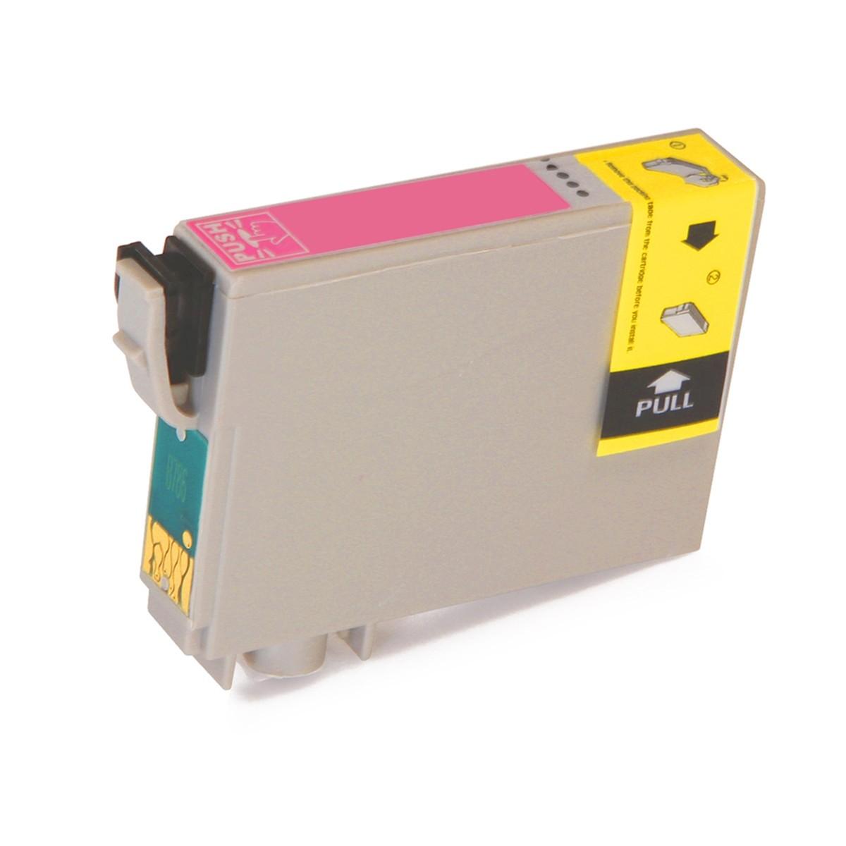 EPSON T082620 INK / INKJET Cartridge Light Magenta High Yield