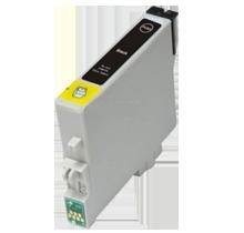 EPSON T124120 T124 INK / INKJET Cartridge Black