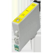 EPSON T124420 T124 INK / INKJET Cartridge Yellow