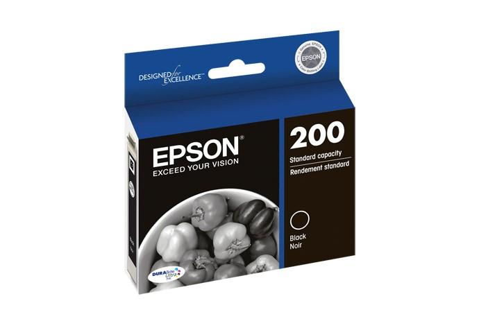 EPSON T200120 INK / INKJET Cartridge Black