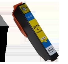 EPSON T277XL420 INK / INKJET Cartridge Yellow