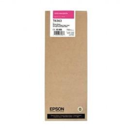 Original EPSON T636300 INK / INKJET Cartridge Vivid Magenta
