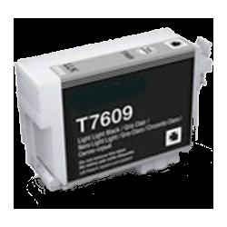 Epson T760920 Light Light Black INK / INKJET Cartridge