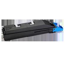 KYOCERA MITA TK-857C Laser Toner Cartridge Cyan