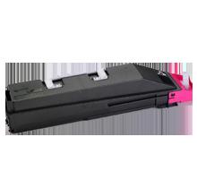 KYOCERA MITA TK-857M Laser Toner Cartridge Magenta