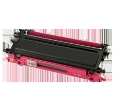 ~Brand New Original BROTHER TN110M Laser Toner Cartridge Magenta