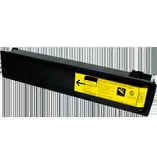 TOSHIBA TFC-65Y Laser Toner Cartridge Yellow