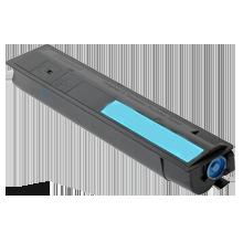 TOSHIBA TFC30UC Laser Toner Cartridge Cyan