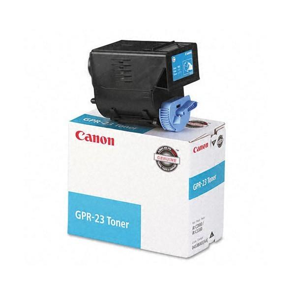 Brand New Original CANON 0453B003AA Laser Toner Cartridge Cyan